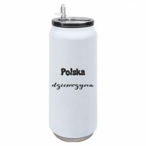 Puszka termiczna Polska Dziewczyna
