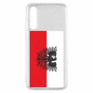 Huawei P20 Pro Case Polish flag and coat of arms