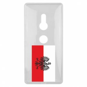 Sony Xperia XZ2 Case Polish flag