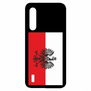 Xiaomi Mi9 Lite Case Polish flag