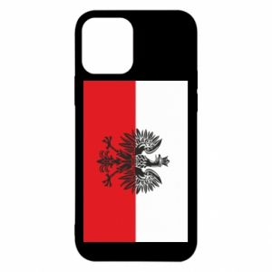 iPhone 12/12 Pro Case Polish flag