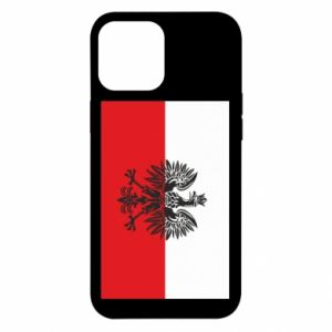 iPhone 12 Pro Max Case Polish flag