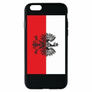 iPhone 6/6S Case Polish flag