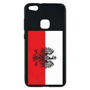 Huawei P10 Lite Case Polish flag