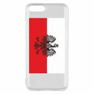 Xiaomi Mi6 Case Polish flag