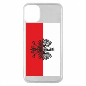 iPhone 11 Pro Case Polish flag
