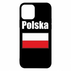 Etui na iPhone 12/12 Pro Polska i flaga