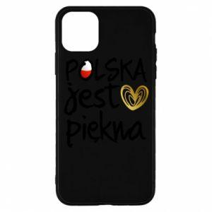 Etui na iPhone 11 Pro Polska jest piękna