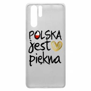 Etui na Huawei P30 Pro Polska jest piękna