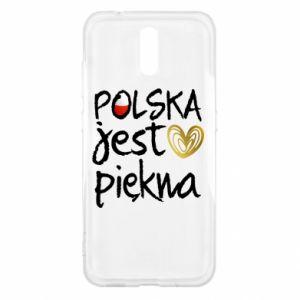 Etui na Nokia 2.3 Polska jest piękna