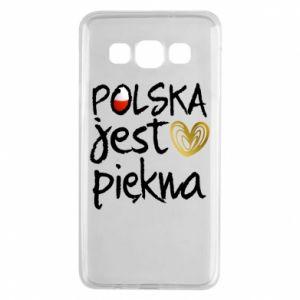 Etui na Samsung A3 2015 Polska jest piękna