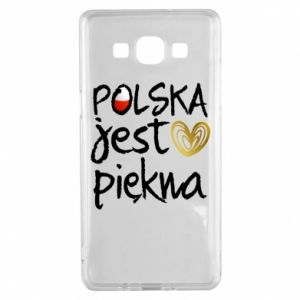 Etui na Samsung A5 2015 Polska jest piękna
