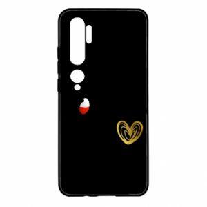 Etui na Xiaomi Mi Note 10 Polska jest piękna