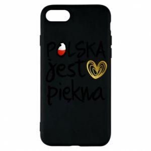 Etui na iPhone 8 Polska jest piękna