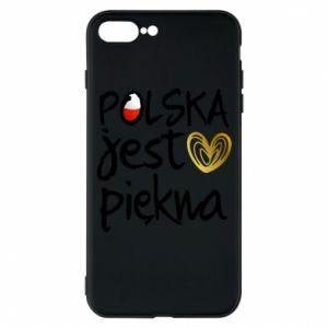 Etui na iPhone 8 Plus Polska jest piękna