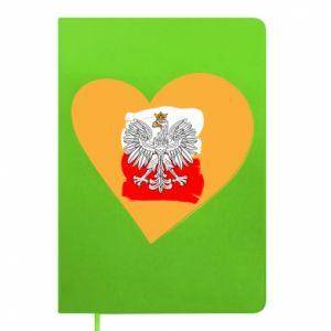 Notes Polska, kocham cię
