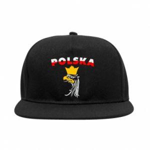Snapback Polska,orzeł