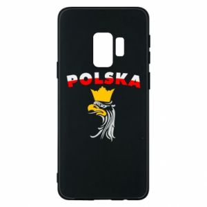 Etui na Samsung S9 Polska,orzeł