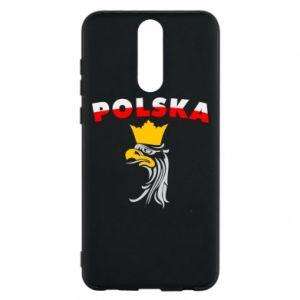 Etui na Huawei Mate 10 Lite Polska,orzeł