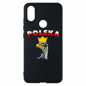 Etui na Xiaomi Mi A2 Polska,orzeł