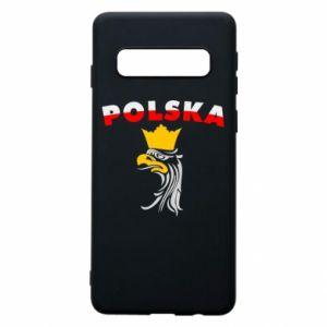 Etui na Samsung S10 Polska,orzeł