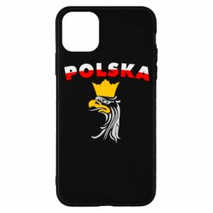 Etui na iPhone 11 Pro Polska,orzeł