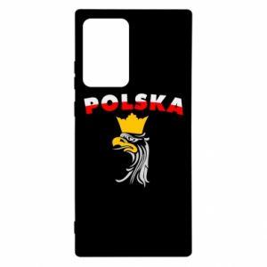 Etui na Samsung Note 20 Ultra Polska,orzeł