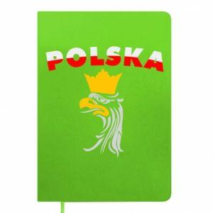 Notes Polska,orzeł