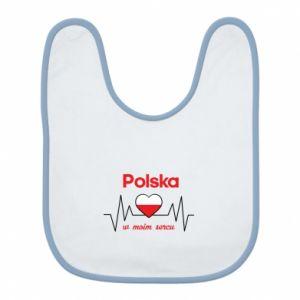 Śliniak Polska w moim sercu