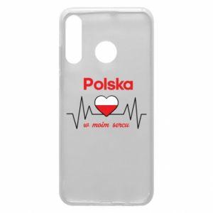 Etui na Huawei P30 Lite Polska w moim sercu