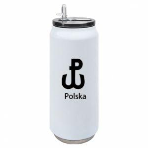 Puszka termiczna Polska Walcząca