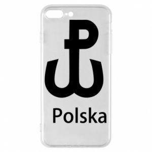 Etui na iPhone 7 Plus Polska Walcząca