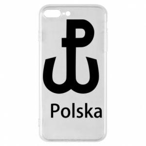 Etui na iPhone 8 Plus Polska Walcząca