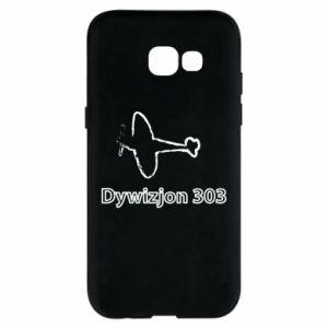 Etui na Samsung A5 2017 Polska. Dywizjon 303