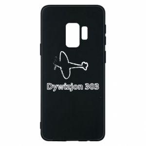 Etui na Samsung S9 Polska. Dywizjon 303