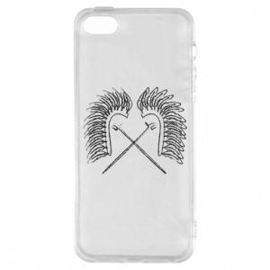 Phone case for iPhone 5/5S/SE Poland. Hussars - PrintSalon