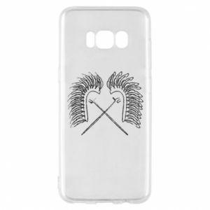 Phone case for Samsung S8 Poland. Hussars - PrintSalon