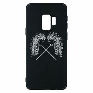 Phone case for Samsung S9 Poland. Hussars - PrintSalon