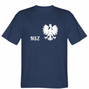 Koszulka Polska. NSZ