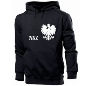 Men's hoodie Poland National Armed Forces