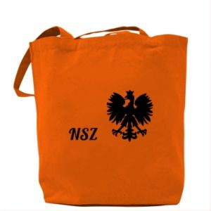 Bag Poland National Armed Forces