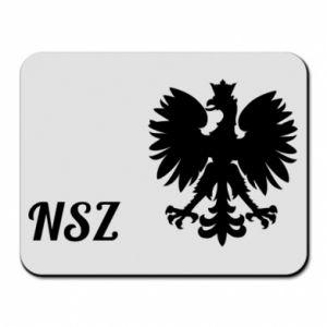 Podkładka pod mysz Polska. NSZ