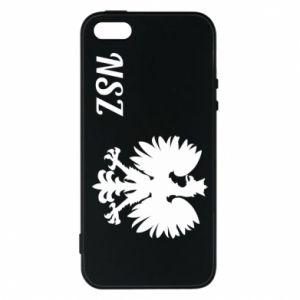 Etui na iPhone 5/5S/SE Polska. NSZ