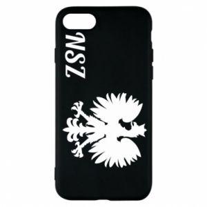 Etui na iPhone 7 Polska. NSZ