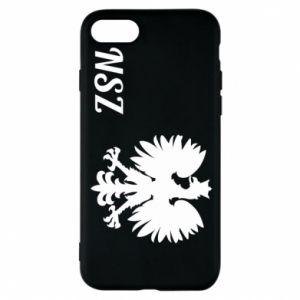 Etui na iPhone 8 Polska. NSZ