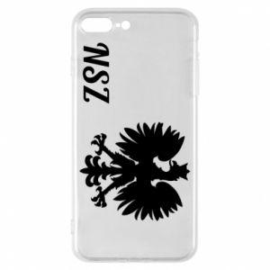 Etui na iPhone 8 Plus Polska. NSZ