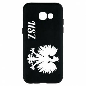 Etui na Samsung A5 2017 Polska. NSZ