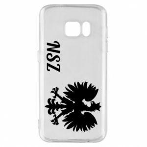 Etui na Samsung S7 Polska. NSZ