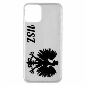 Etui na iPhone 11 Polska. NSZ