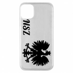 Etui na iPhone 11 Pro Polska. NSZ